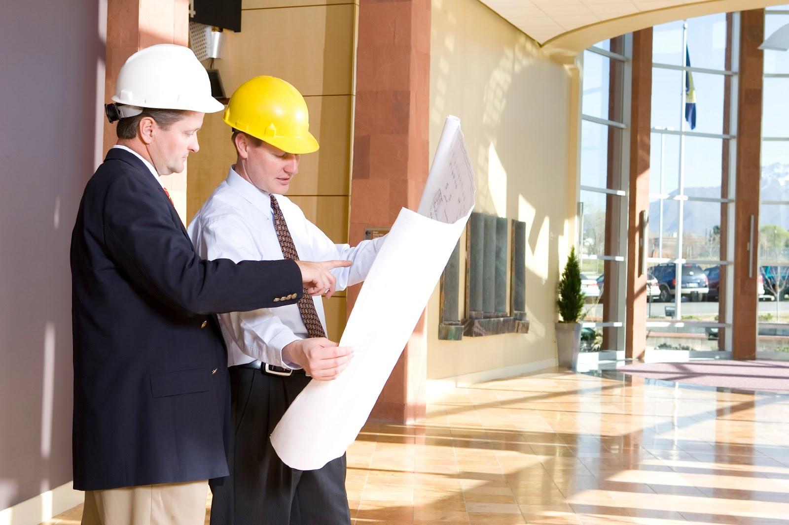 строительный контроль заказчика застройщика